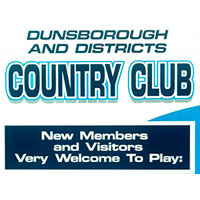 Dunsborough Country Club